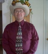 Steve Watson, Agent in Tishomingo, OK