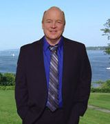 David Deschaine, Agent in South Portland, ME