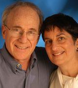 Barry Slobin & Carol Land, Agent in Chapel Hill, NC