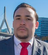 Corey Moy, Agent in Brookline, MA