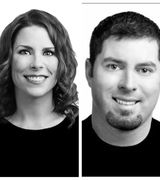 Eric Cowan and Melissa Fitch, Agent in Reno, NV