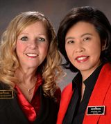 Justine and Maryanne, Real Estate Agent in Boston, MA