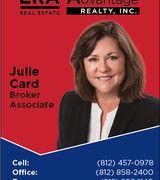 Julie Card, Agent in NEWBURGH, IN