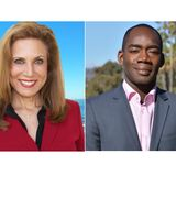 Susan Oliver & Michael Coleman, Real Estate Agent in Los Angeles, CA
