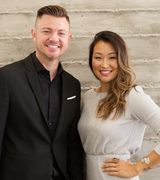 Scott Price + Janice Hou, Real Estate Agent in Santa Monica, CA
