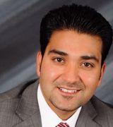 Ali Qureshi, Real Estate Pro in Pleasanton, CA