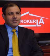 Peter Karami, Real Estate Agent in BEVERLY HILLS, CA