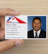 karim tahri, Agent in houston, TX