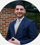 Issa Musharb…, Real Estate Pro in Jersey City, NJ