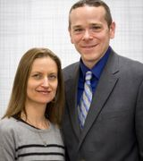 Steve and Jacki LaCerte, Real Estate Agent in Schofield, WI
