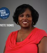Yvette Thomas-Hitchens, Real Estate Agent in Rancho Palos Verdes, CA