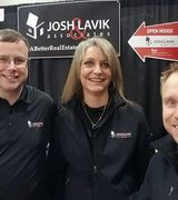Josh Lavik &…, Real Estate Pro in Monona, WI