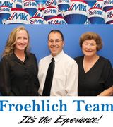 Richard Froe…, Real Estate Pro in Central Vally, NY