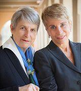 Isobel Wiener & Danielle Chavanon, Real Estate Agent in San Francisco, CA