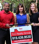 TLC Realty G…, Real Estate Pro in Cary, NC