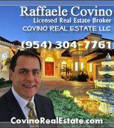 Raffaele Covino, Agent in PARKLAND, FL