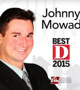 Johnny Mowad, Real Estate Pro in Dallas, TX