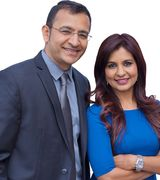 Rahul & Smit…, Real Estate Pro in Morristown, NJ
