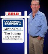 Tim Strange, Real Estate Pro in Henderson, NC