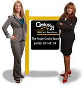 Angie Cocke, Real Estate Agent in San Jose, CA