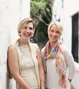 Carrie Foote and Suzanne Santos, Real Estate Agent in Coral Gables, FL