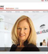Debra James, Real Estate Agent in Wellington, FL
