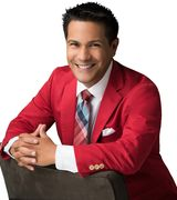 Ted John Mendoza, Real Estate Agent in San Diego, CA
