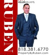 Ruben Davis, Real Estate Agent in Los Angeles, CA