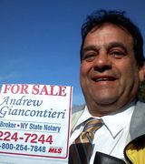 Andrew, Real Estate Pro in Town of Islip, NY