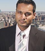 Vikrant Patel, Agent in New York, NY