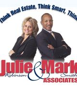 Julie Robinson & Mark Smith Assoc., Real Estate Agent in Potomac, MD