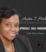 Anita Hale, Agent in Atlanta, GA