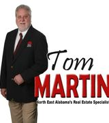 Tom Martin, Real Estate Pro in Rainbow City, AL