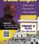 Rene Cooper, Real Estate Pro in Largo, MD