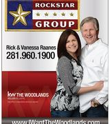 Rick Raanes, Real Estate Pro in The Woodlands, TX
