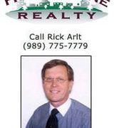 Rick Arlt, Agent in Mount Pleasant, MI