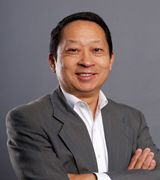 Kinney Yong, Real Estate Agent in Irvine, CA