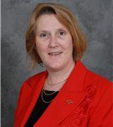 Lena Schriever, Agent in Mystic, CT