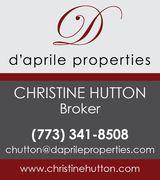 Christine Hutton, Agent in Chicago, IL