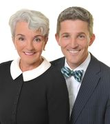 John and Susan Engel, Real Estate Agent in New Canaan, CT