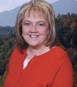 Nicki Tipton, Real Estate Agent in Blue Ridge, GA