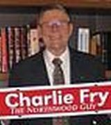 Charles Fry, Agent in Grove City, OH