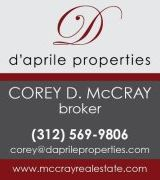 Corey D. McC…, Real Estate Pro in Chicago, IL