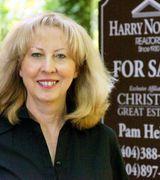 Pam Heisler, Agent in Atlanta, GA