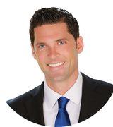 Chad Carroll V.P. Douglas Elliman, Agent in North Miami, FL