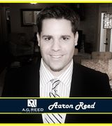 Aaron Reed, Real Estate Pro in Charlotte, NC