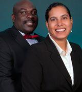 Nicole & Erutode Aggreh, Agent in San Mateo, CA