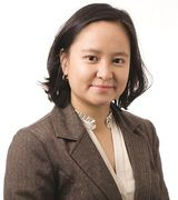 Que Tran, Real Estate Agent in Blakely, PA