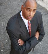 Leon Williams, CRB, SRS, Real Estate Agent in Washington, DC
