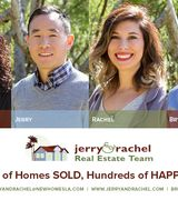 Jerry & Rachel Real Estate Team, Real Estate Agent in Los Angeles, CA